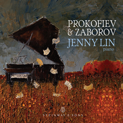 Prokofiev & Zaborov / Jenny Lin