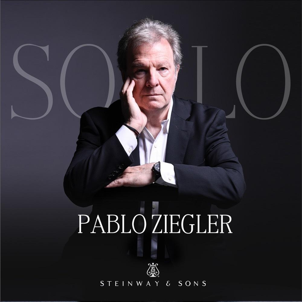 Solo / Pablo Ziegler