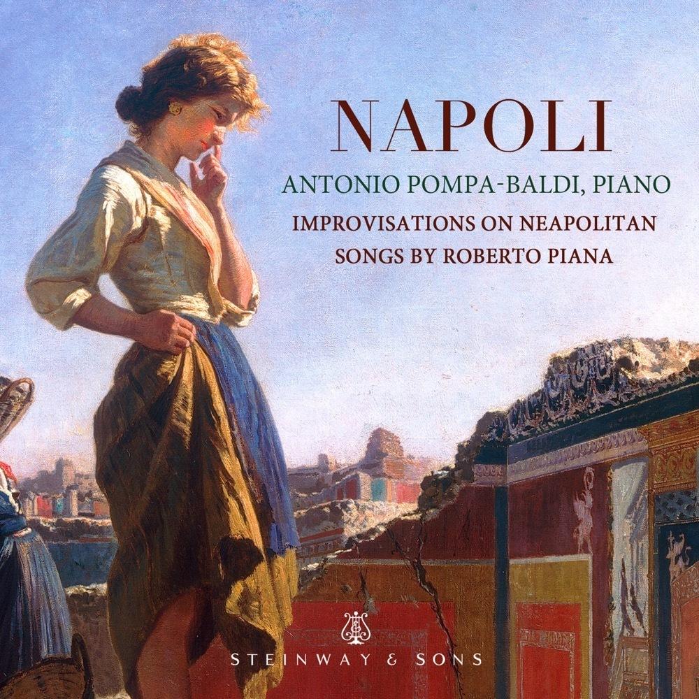 Napoli / Antonio Pompa-Baldi