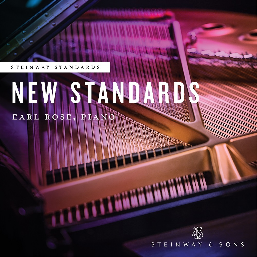 New Standards / Earl Rose