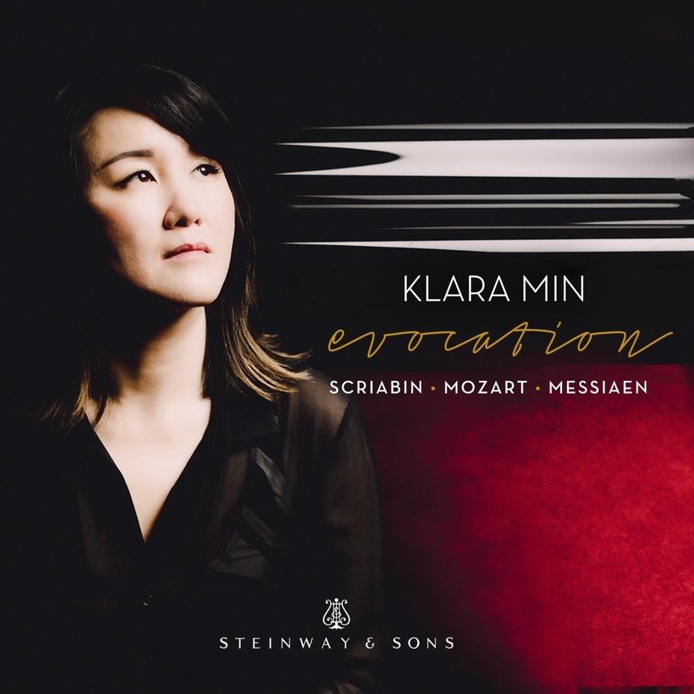 Evocation / Klara Min