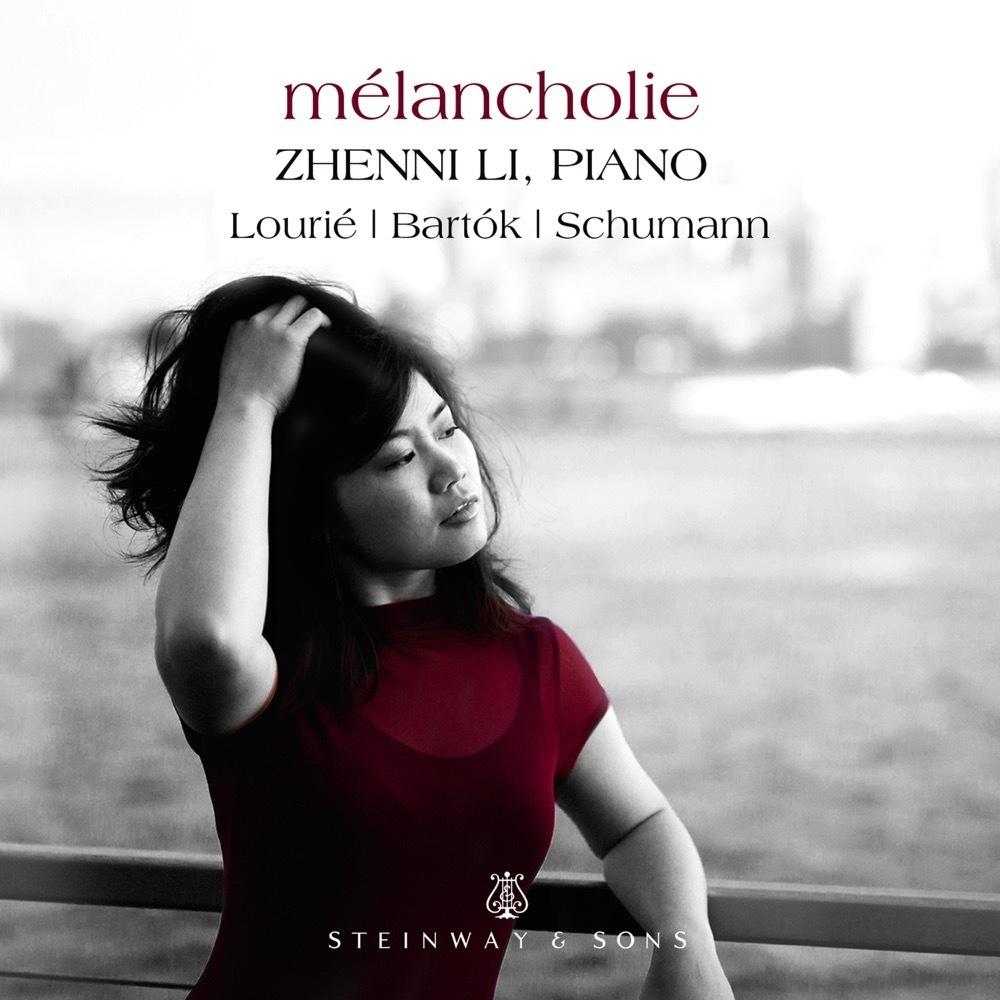 Melancholie / Zhenni Li