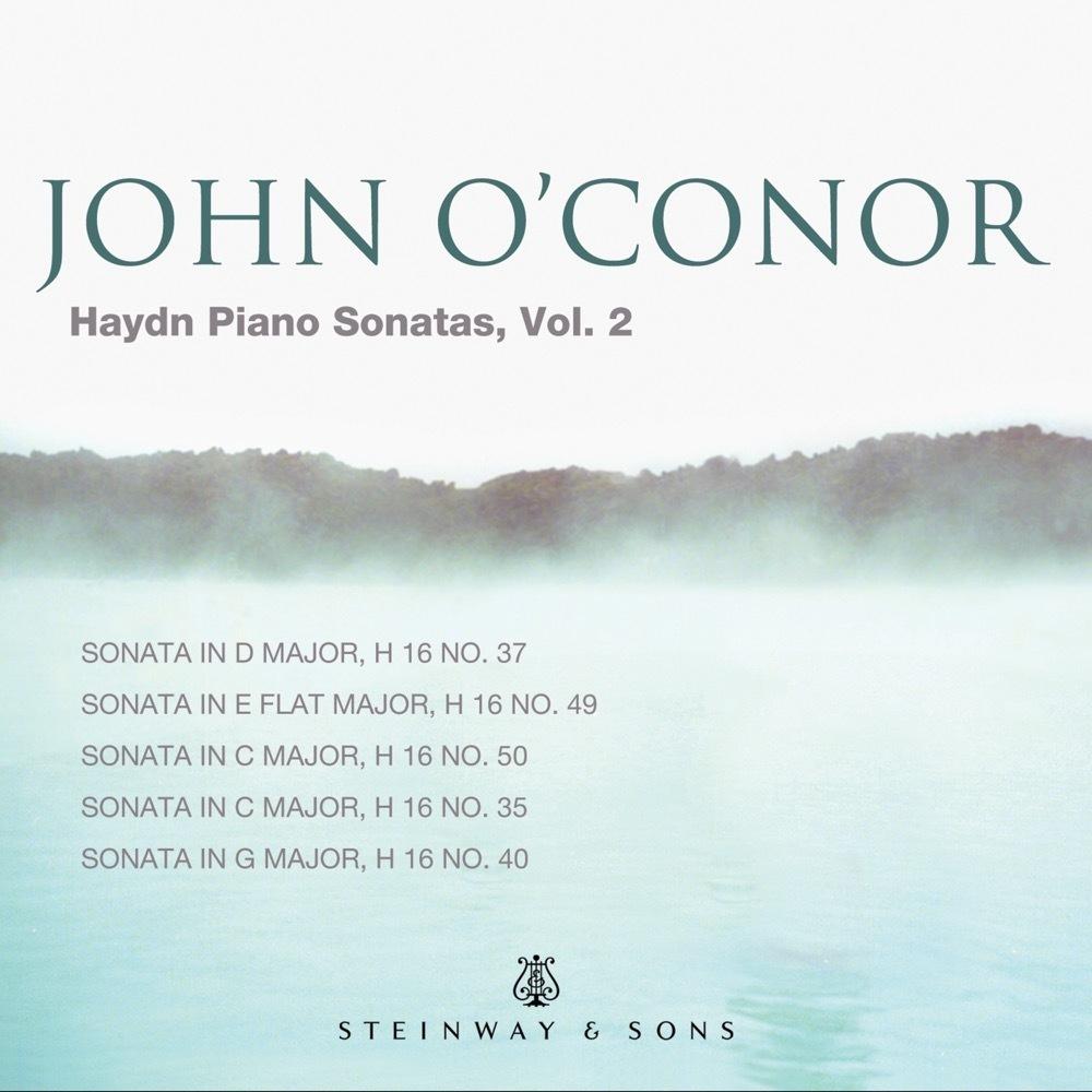 Haydn: Sonatas, Vol. 2 / John O'Conor