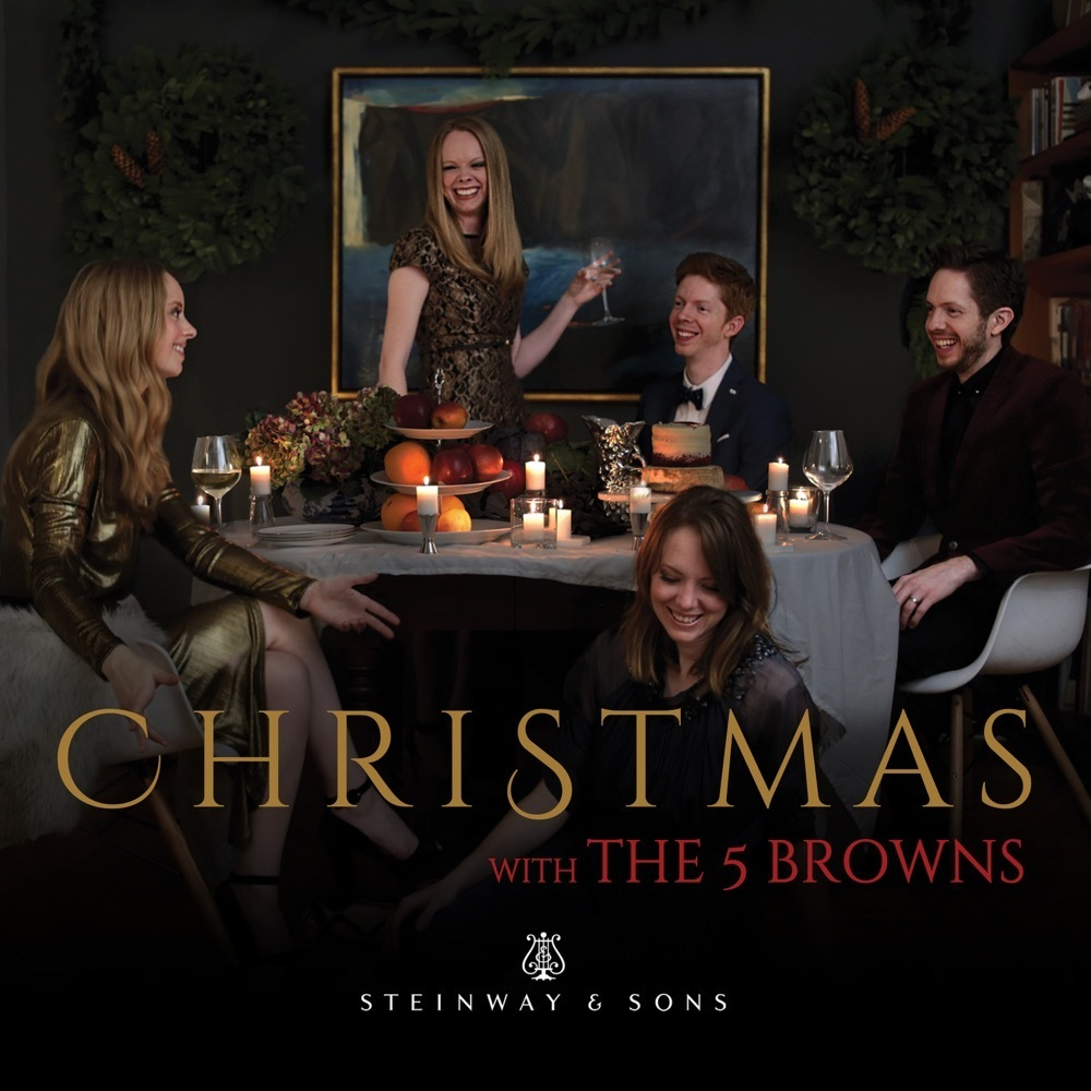 Christmas With The 5 Browns