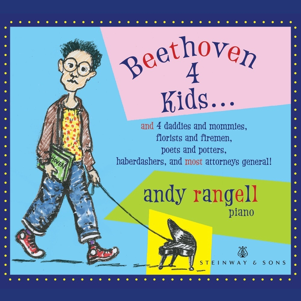 Beethoven 4 Kids / Andy Rangell