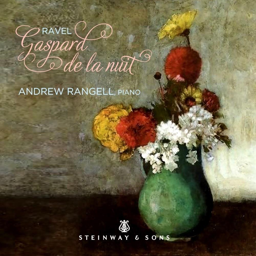 Ravel: Gaspard De La Nuit / Andrew Rangell