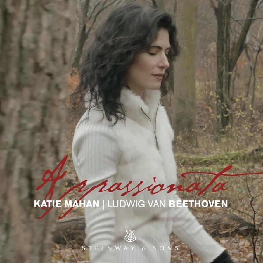 Appassionata - Beethoven / Katie Mahan