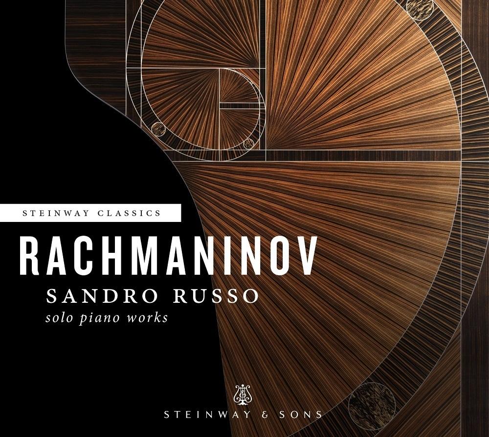 Rachmaninov / Sandro Russo