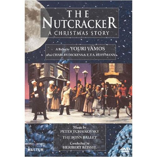 A Christmas Story Streaming.Tchaikovsky Nutcracker A Christmas Story Beissel Bonn