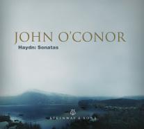 Haydn: Sonatas / John O'Conor
