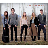 The Rite of Spring / The 5 Browns