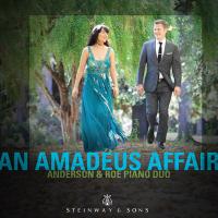 An Amadeus Affair / Anderson & Roe