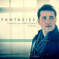Fantasies / Stanislav Khristenko