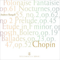 Chopin Recital / Andrew Rangell