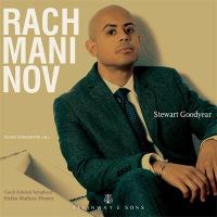Rachmaninov: Piano  Concertos / Stewart Goodyear