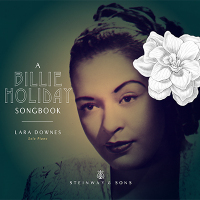 A Billie Holiday Songbook / Lara Downes