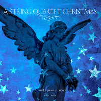 A String Quartet Christmas  - Volumes 1-3