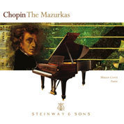 Chopin: The Mazurkas / Mirian Conti