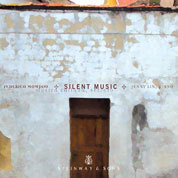 Silent Music - Mompou's Musica Callada / Jenny Lin