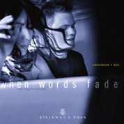 When Words Fade / Anderson & Roe
