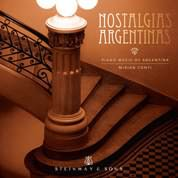 Nostalgias Argentinas / Mirian Conti