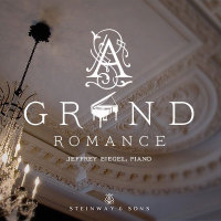 A Grand Romance / Jeffrey Biegel
