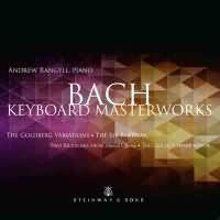 Bach: Keyboard Masterworks / Andrew Rangell